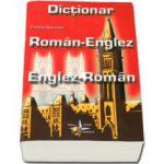 Dictionar, dublu Roman - Englez, Englez - Roman (Emilia Neculai)