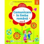 Comunicare in limba romana, Manual pentru clasa I-a Set partea I+II Contine si varianta digitala - Mariana Norel