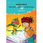 Matematica - Teste pentru pregatirea evaluarii scolare clasa a II-a