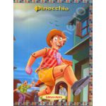 Pinocchio - Poveste ilustrata (Carlo Collodi)