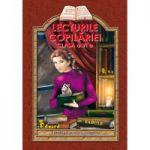 Lecturile copilariei pentru clasa a VI-a - Lucica Buzenchi