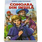 Robert Louis Stevenson - Comoara din insula (Colectia Piccolino)