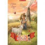 Heidi -editie ilustrata