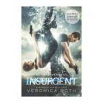 Divergent, volumul II. Insurgent - Veronica Roth
