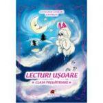 Lecturi usoare. Antologie literara ilustrata. Clasa pregatitoare