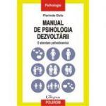 Manual de psihologia dezvoltarii - Florinda Golu