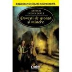 Povesti de groaza si mistere - Arthur Conan Doyle
