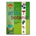 Atlas botanic (Daciana Sava)