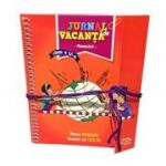 Jurnal de vacanta - Matematica, clasa a V-a