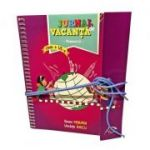 Jurnal de vacanta - Matematica, clasa a VI-a