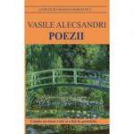Poezii (conţine un dosar critic şi o fişă de portofoliu) - Vasile Alecsandri