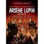 Arsène Lupin contra lui Herlock Sholmes - Maurice Leblanc