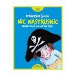 Nic Nastrusnic (Primele doua volume din serie) - Francesca Simon