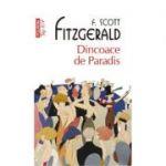 Dincoace de Paradis - Francis Scott Fitzgerald