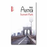 Sunset Park - Paul Auster (Colectia Top 10)