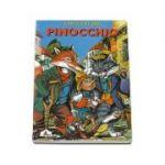 Carlo Collodi - Pinocchio (Colectia Piccolino)