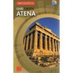Atena - Ghid turistic (Mike Gerrard)