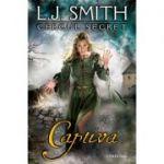 Captiva, volumul 2 - Seria Cercul Secret (L. J. Smith)