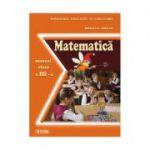 Matematica. Manual pentru clasa a III-a - Mihaela Singer