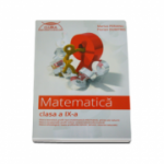 Matematica Culegere de probleme semestrul I pentru clasa a IX-a. Clubul matematicienilor