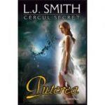 Puterea, volumul 3 - Seria Cercul Secret (L. J. Smith)
