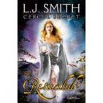 Ritualul, volumul 1 - Cercul Secret (L. J. Smith)