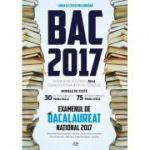 Bacalaureat 2017 - Limba si literatura romana - Modele de teste - Profil real
