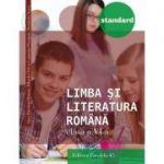 Limba si literatura romana, auxiliar pentru clasa a VI-a. Colectia Standard ( Ed. a III-a 2017 )