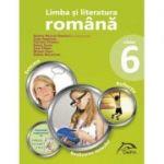 Limba si literatura romana 2016 pentru clasa a VI-a - Structurat pe modelul E. R. R. + CADOU 'Jurnal de clasa a VI-a'