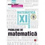 Probleme de matematica pentru clasa a XI-a