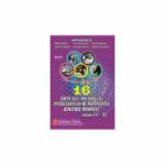 16 EDITII ALE CONCURSULUI INTERJUDETEAN DE MATEMATICA ' DIMITRIE POMPEIU' BOTOSANI (Arthur Balauca )