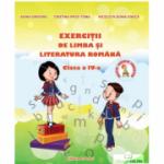Limba si Literatura Romana pentru clasa a IV-a Exercitii ( Adina Grigore )