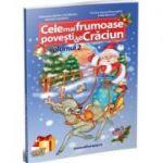 Cele mai frumoase povesti de Craciun - volumul II (Color)