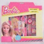 Barbie - Set cadou cu bijuterii (4910)