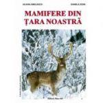 MAMIFERE DIN TARA NOASTRA (DanielaDosa, Diana Simulescu)