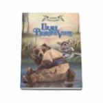 Ursul pacalit de vulpe - Povesti ilustrate