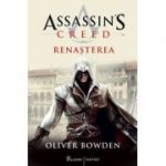 Assassin's Creed 1. Renasterea - Oliver Bowden