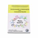 Matematica prin Concursul Euclid, Auxiliar clasa pregatitoare pentru performanta ed. 2015-2016