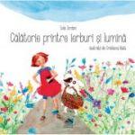 Calatorie printre ierburi si lumina (Iulia Iordan)