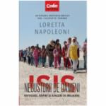ISIS - Negustorii de oameni - Refugiati, rapiri si afaceri de miliarde (Loretta Napoleoni)