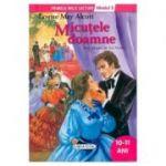 Micutele doamne - Colectia Primele mele lecturi - nivelul 3, 10-11 ani (Louisa May Alcott)