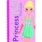 Pocket designs - Princess TOP (roz)