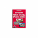 Dictionar, dublu Roman - Spaniol, Spaniol - Roman (Emilia Neculai)