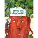 Stejarul pitic, cel mai bun tatic! (Victoria Patrascu)