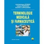 Terminologie medicala si farmaceutica - Dumitru Lupuleasa