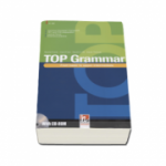 TOP Grammar From basic to upper-intermediate. Student Book with CD-ROM and Answer Key (level A1 - B2)