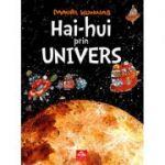 Hai-hui prin Univers (Mauri Kunnas)