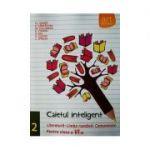 Caiet Inteligent, Comunicare, Limba si literatura romana, Clasa VI-a, Semestrul II