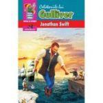 Calatoriile lui Gulliver (editie completa) - Jonathan Swift