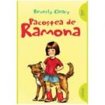 Pacostea de Ramona - Beverly Cleary